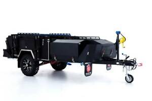 Mars Rover Camper Trailer Melbourne Springvale Greater Dandenong Preview