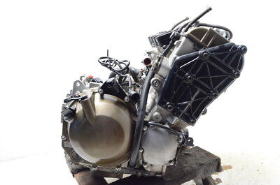 08 Kawasaki Ninja ZZR600 ZZR Engine Motor 60Day Warranty segunda mano  Embacar hacia Argentina