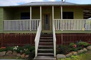Renovated Queenslander in Mining Town Mount Perry North Burnett Area Preview