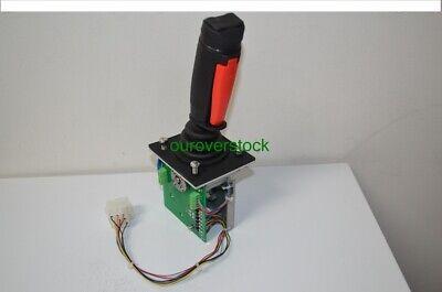 Jlg Controller Joystick Lift Parts 1600295 Aerial Lift