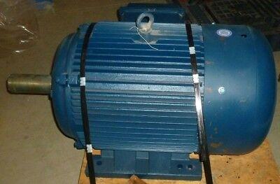Leeson Electric G150087.60 Motor 100 Hp 1785 Rpm 3ph 60hz 405t Tefc N405t17fb6b