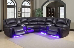 LED Power Sectional $1599