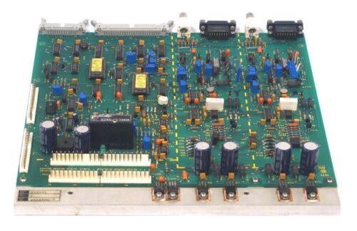 USED PC BOARD 212191 REV. F