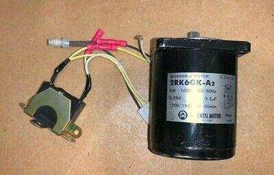 1Pcs Used Vexta ASM98AA-T7.2 wt
