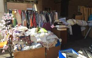 Charity Garage Sale Bankstown Bankstown Area Preview