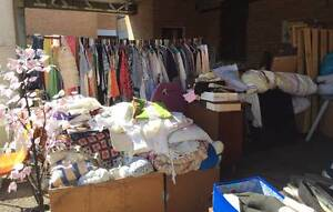Charity Garage Trail Sale Bankstown Bankstown Area Preview