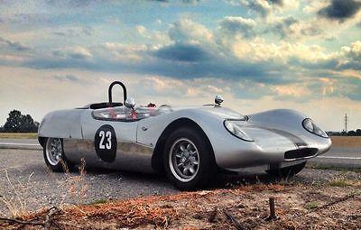 1979 Lotus 23 Replica