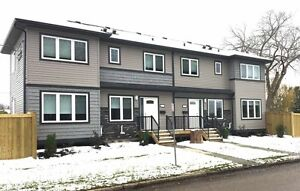 Basement for rent. Utilities included! NAIT,LRT, ice district!!