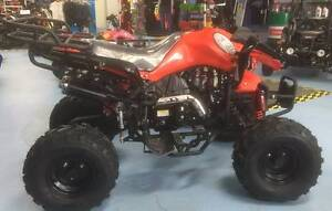 ****FRIDAY ONLY SPECIAL $999 THE RED XTM 110cc**** Canning Vale Canning Area Preview