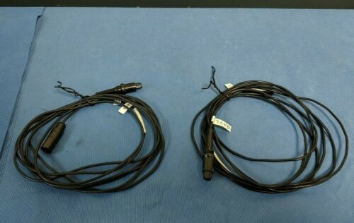 Baylis Medical RF Probe Connector Cable PMX-RAD-BAY