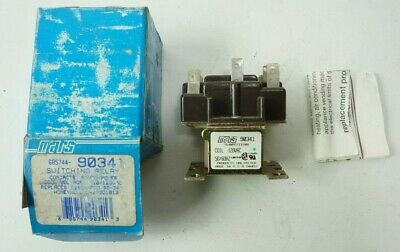 Mars Switch Switching Relay 90-341110120v
