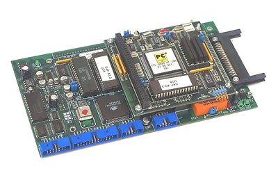 Used Markem Imaje A16109-b Inkjet Cpu Board Ns-702006859
