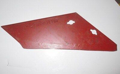 2 Stück ORGAtop 35288  Flügelschar für  Pöttinger Landsberg 939502211M