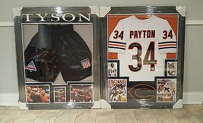 GET YOUR JERSEY CUSTOM FRAMED. ANY TEAM ANY SPORT. $199.99