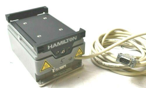 Hamilton Robotics Liquid Handling Heater Shaker Assembly 199018 Surplus