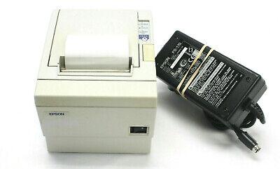 EPSON TM-T88III M129C Printer Main Circuit Mother Board Logic Part Repair Tested