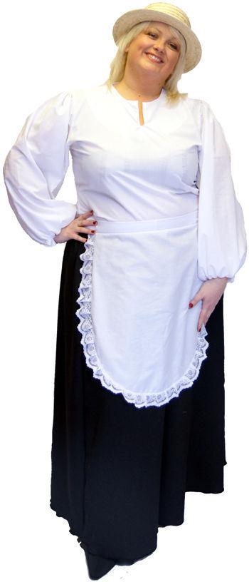 Shopkeeper Costume