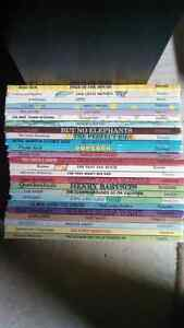 LOTS OF YOUNG CHILDREN BOOKS