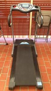 Treo Treadmill Rosemeadow Campbelltown Area Preview