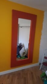 Ikea Mongstad Full length Mirror in good condition