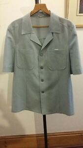 Vintage Safari Suit - small mens Fremantle Fremantle Area Preview