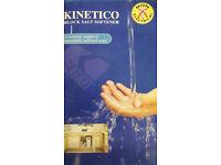 Water Softener - Kinetico