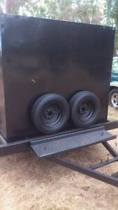 12x6 box trailer Waroona Waroona Area Preview