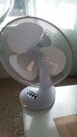 Medium Sized Fan