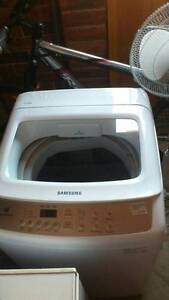Samsung top load washing machine Rosemeadow Campbelltown Area Preview