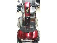 Mobility Scooter - excellent condition