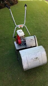 Lawn mower Madeley Wanneroo Area Preview