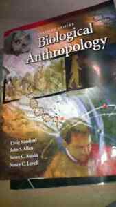 CANADIAN EDITION BIOLOGICAL ANTHROPOLOGY