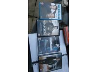 Dvds 4 for sale