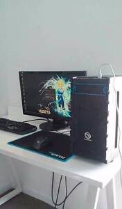 FULL GAMING PC + EXTRAS Southport Gold Coast City Preview