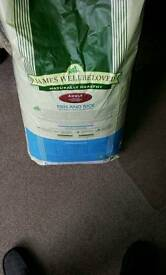 James Beloved Dog Food 15kg NEW