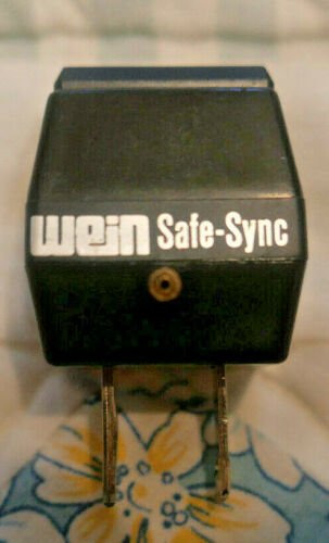 Wein SSH Safe-Sync - Sync Voltage Regulator with Household Male/Female +PC Conec