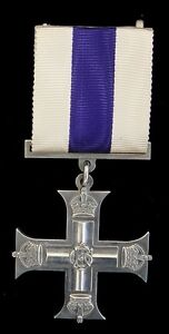 WW1-THE-BRITISH-MILITARY-CROSS-MEDAL-100-ORIGINAL