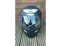 Viper RS-77 medium matt black helmet