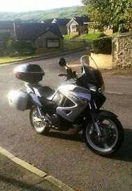 Honda varadero 1000cc mint condition