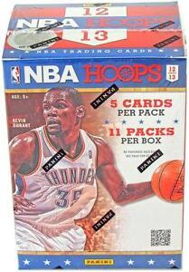 2012 2013 Panini Hoops Basketball Trading Cards NBA ...