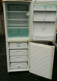 Hotpoint fridge freezer / FREE DELIVERY