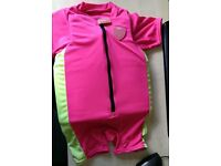 Speedo Sea Squad float suit - Used - Good condition (for under 5)