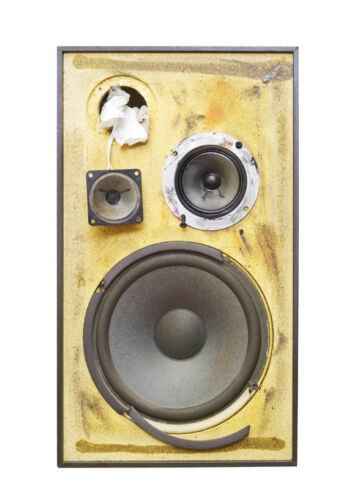 speakers vintage. the first thing to consider when shopping for vintage speakers is condition of items. even best may not be worth buying if they have e