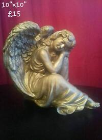 ANGELS. CHRISTMAS, MEMORIAL, GIFTS