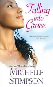Falling Into Grace, Michelle Stimpson, Very Good Book