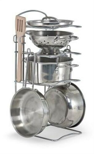 Lets Play House Pots Pans Se Lets Play House Pots Pans Se Toy  - $29.33