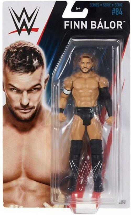 WWE Mattel Rusev Series 84 Basic Figure