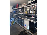 WANTED AND FOR SALE COMMERCIAL CATERING EQUIPMENT commercial fridges freezers mixers etc