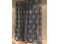 Designers Guild Samarkand curtains