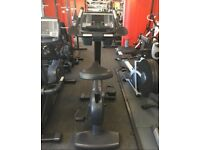 Gym gear Elite C-97 Upright Bike